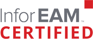 Infor EAM Certified