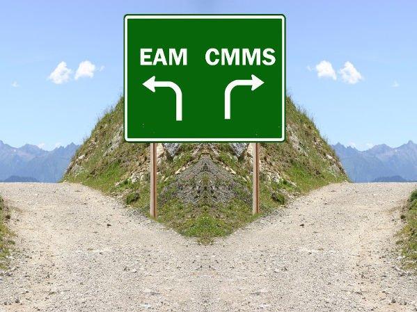 EAM vs CMMS