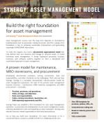 Synergy Asset Management Model Icon