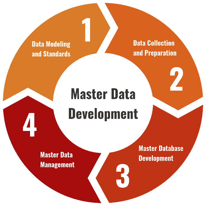 Master Data Development
