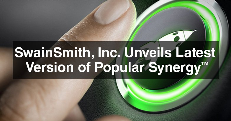 SwainSmith unveils latest version of popular Synergy(TM)